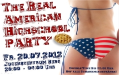 Foto für THE REAL AMERICAN HIGHSCHOOL PARTY